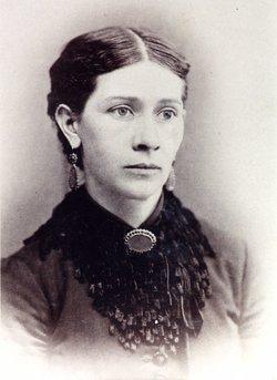 Emma Paine <I>Waite</I> Waterman