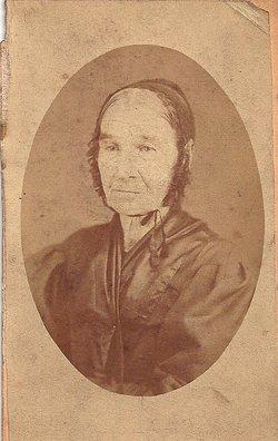 Elizabeth <I>Coblentz</I> Rapp
