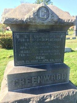 Remi Greenwood