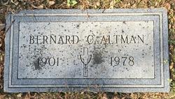 Bernard Clement Altman