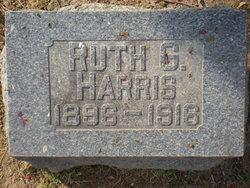 Ruth G. Harris