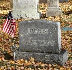 """Alexander """"Alec"""" Turner"""