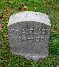 William Adam Flack