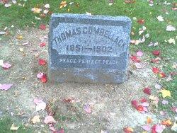 Thomas Combellack