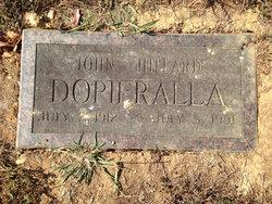 John Hillard Dopieralla