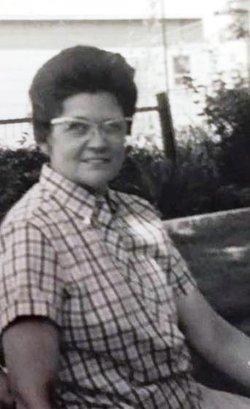 Nellie Jane <I>Clark</I> Gerner