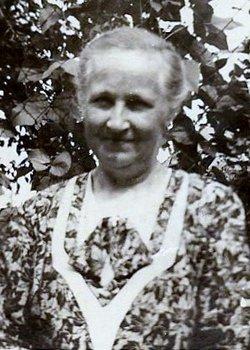 Maria Anna <I>Bechtold</I> Kleiß