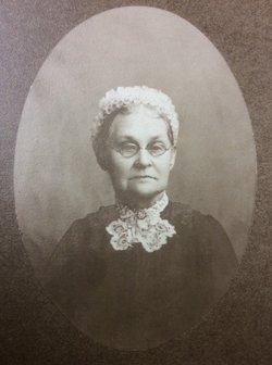 Sarah Louisa Peck