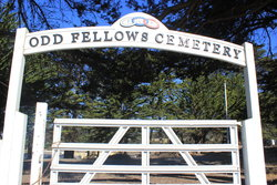 Independent Order of Odd Fellows Cemetery