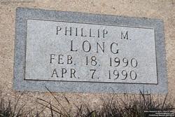 Phillip Michael Long