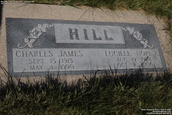 Charles James Hill