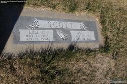 Lyle Calvin Scott
