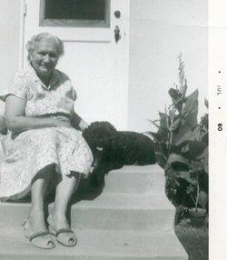 Henrietta Bergstrom