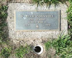 William H Cornwell