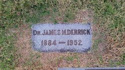 James Michael Derrick
