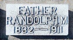 Randolph Michael Probstfield