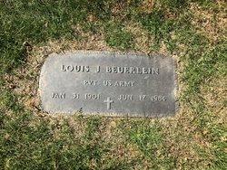 Louis J. Beuerlein