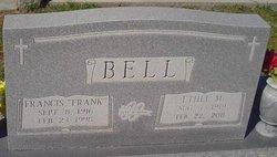 "Francis ""Frank"" Bell"