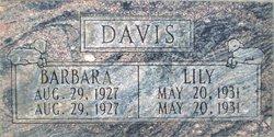 Lily Davis