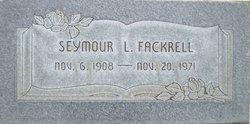 Seymour LeRoy Fackrell