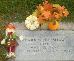 Larry Lee Shaw