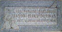 Jason Elias Duenas