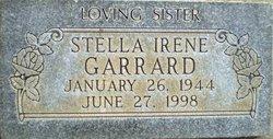 Stella Irene Garrard