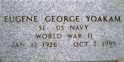 Eugene George Yoakam