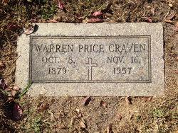 Warren Price Craven