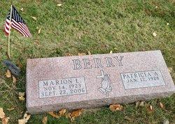 Marion L Berry
