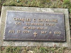 Charles C Cataline