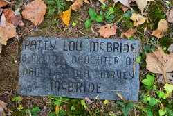 Patty Lou McBride