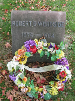 Maj Robert Gaily Woodside