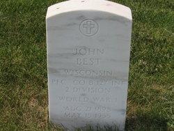 John Best