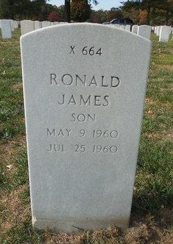 Ronald James Bilhardt