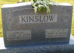 Virgil Kinslow