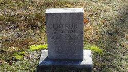 Gertrude Moore