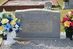 Leonard Pitts
