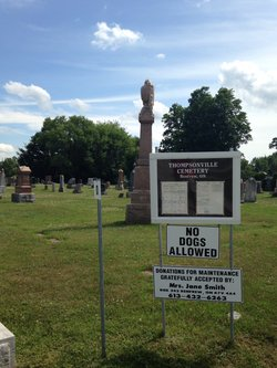Thompson Hill Cemetery
