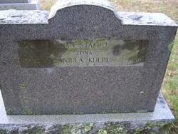 Jan Stafiej