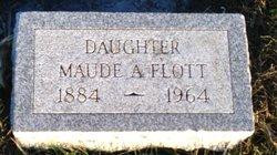 Maude A. Flott