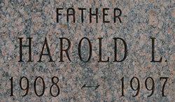 Harold Leroy Ryan
