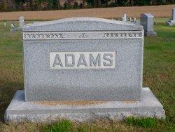 Millie E Adams