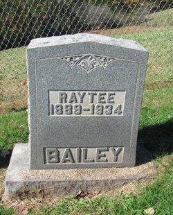 Raytee <I>Heater</I> Bailey