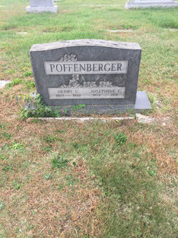 Sgt Harry Samuel Poffenberger