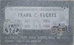 Frank Carl Hughes