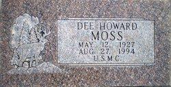 Dee Howard Moss
