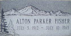 Alton Parker Fisher