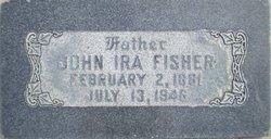John Ira Fisher