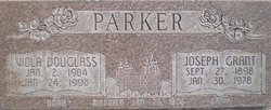 Viola Douglas Parker